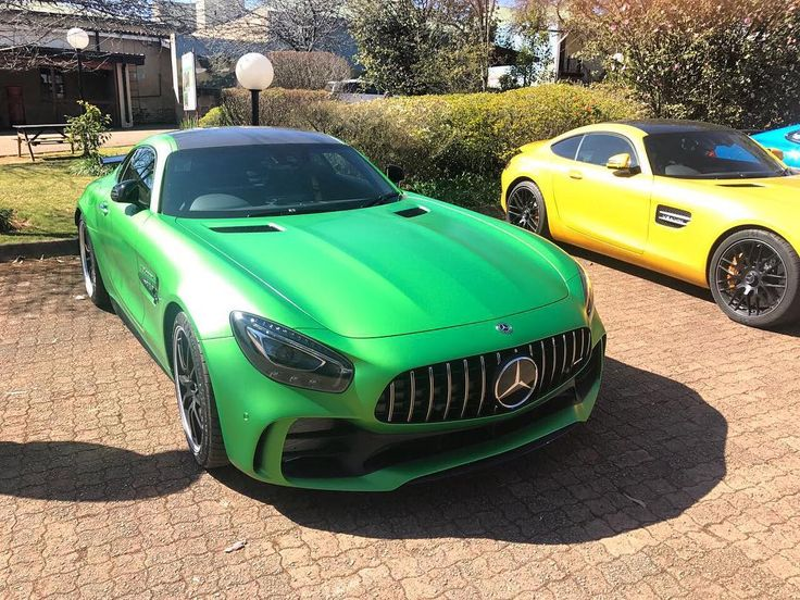 The angriest AMG currently for sale spotted by @renier_reyneke  #ExoticSpotSA #Zero2Turbo #SouthAfrica #MercedesAMG #GTR