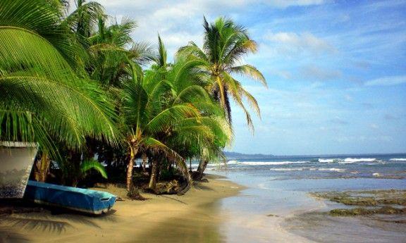 Kostarika - Dragovanje društvena mreža