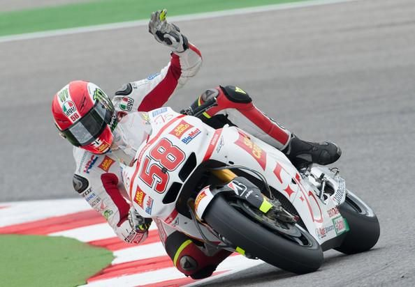 Marco Simoncelli #SIC58 #motogp #SanMarino