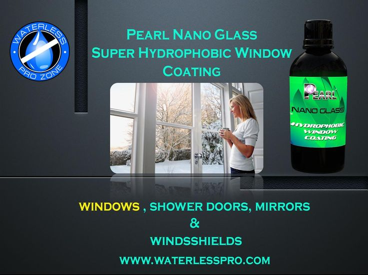 Pearl Nano Glass: You can appreciate a clear view from your Glass.   The Pearl Nano Glass Coating System provides superior protection with an ultra high gloss, and long lasting results! From 2-5 years of water and dirt repelling and water cleaning capabilities. The Pearl Nano Glass Coating products have been developed with the latest in nano technology science. Retail - Detail - Wholesale - Private Label Options Available. Please email me to order your 5-kit special. Thanks…