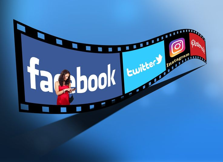 Socical Media Marketing for your Business