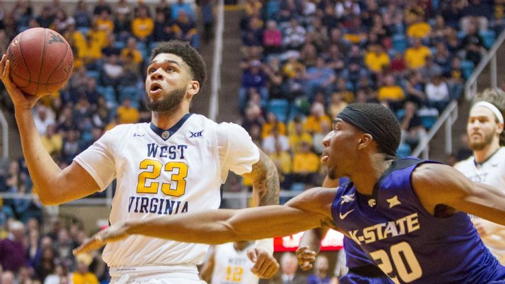 Bob Huggins has a roster ready to step in for West Virginia