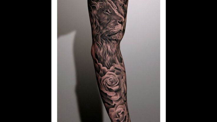 Cool Tatto, for men