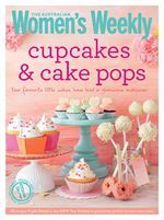 Picture of cupcakes & cake pops