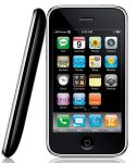 Apple iPhone 3GS 8GB GSM SmartPhone - Black - Unlocked