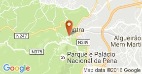 A longa caminhada entre os palácios de Sintra e da Pena, colina acima, é uma viagem a outros tempos. Os barulhentos passos sobre as folhas que…