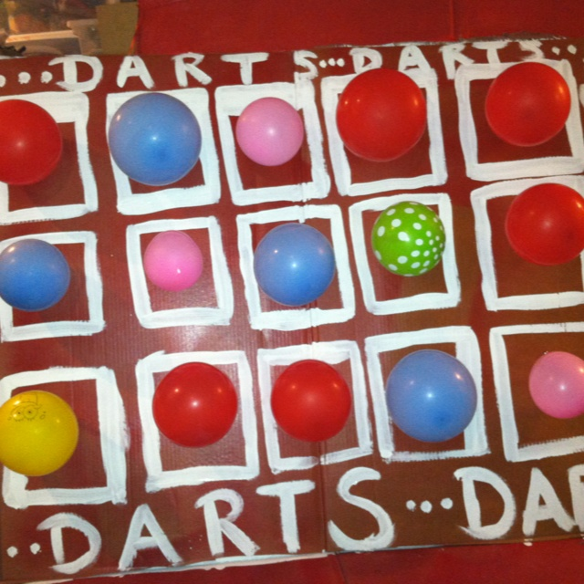 12 Fun Circus Carnival Party Games: Best 25+ Cheap Carnival Games Ideas On Pinterest