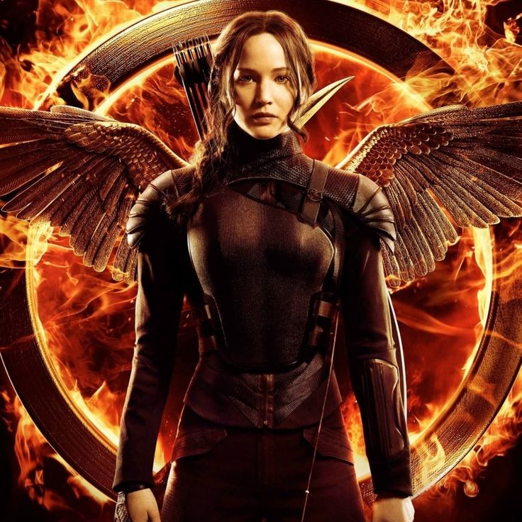 The Hunger Games: Mockingjay Part 1 Movie Quotes