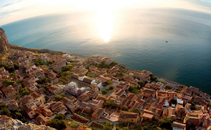 Peloponnese, DRV to Join Forces in Tourism
