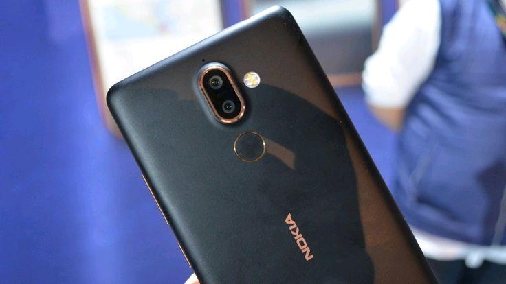Cât costă Nokia 7 Plus şi Nokia 6 (2018), telefoane midrange proaspăt lansate în Taiwan