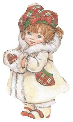 SARAH KAY - Christmas cutie