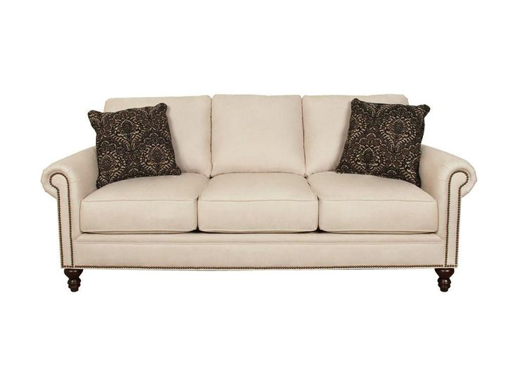 DravenMade Reviewed Their Experiences With The Telisa Sofa And Ordering  From England Furniture.