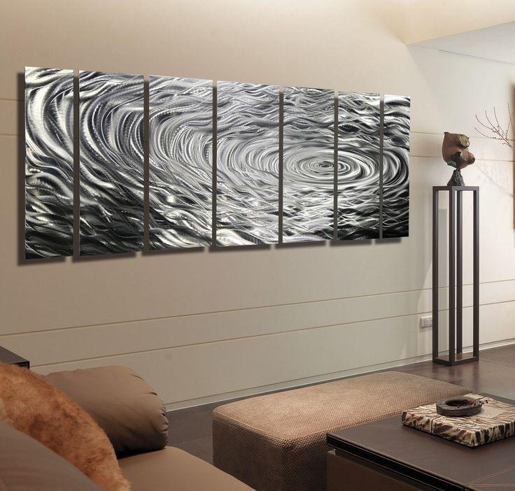 1000 Ideas About Metal Wall Sculpture On Pinterest Wall
