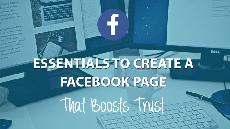 how to create connections on your facebook page