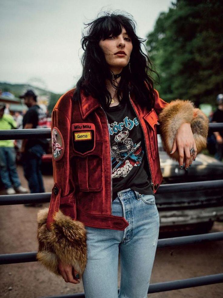 Speed Queen / Vogue Germany 2016