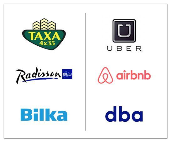 Taxi hader Uber. Men når du rammes af disruption skal du ikke gå deres vej... - Leon BIrdi - Salgsekspert og blogger - Iværksætter Debatten Amino