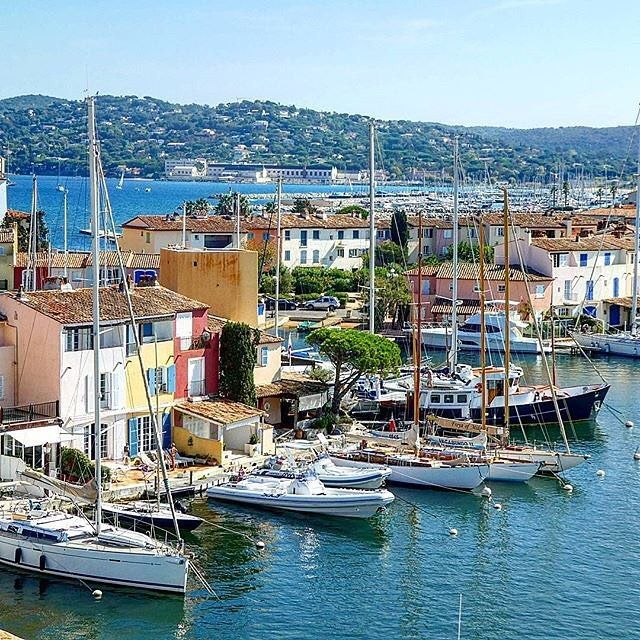 84 best port grimaud images on pinterest beautiful places frances o 39 connor and french riviera - Location port grimaud pas cher ...