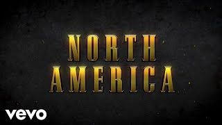 Guns N Roses  Not In This Lifetime North American Tour Summer 2017