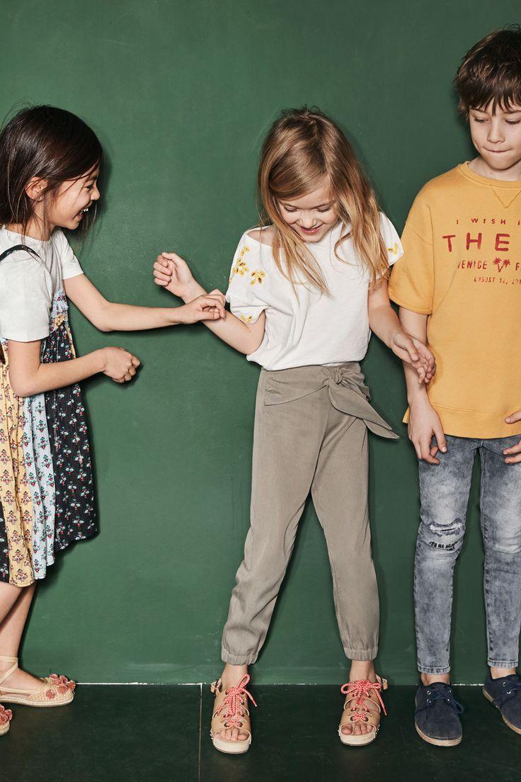-KIDS | PRINTS + PRINTS-KIDS-EDITORIALS | ZARA Schweiz