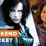 Underworld: Blood Wars, Hidden Figures, A Monster Calls | Weekend Ticket