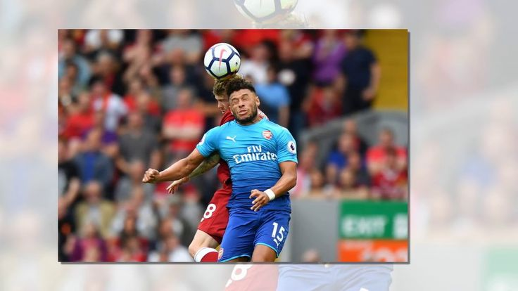 Arsenal transfer news: Chelsea agree Alex Oxlade-Chamberlain fee of 40million