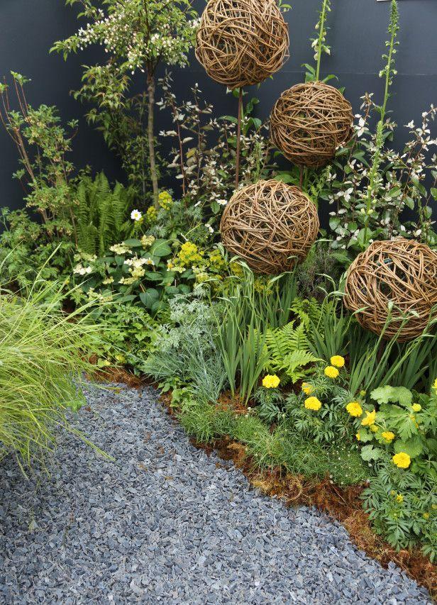 Discover New Garden Trends at the 2013 Chelsea Flower Show : HGTV Gardens