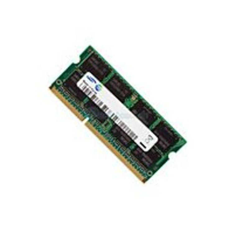 Samsung 8GB DDR3 SDRAM Memory Module - 8 GB (1 x 8 GB) - DDR3 SDRAM - 1600 MHz DDR3-1600-PC3-12800 - 1.50 V - Non-ECC - Unbuffered - 204-pin - SoDIMM