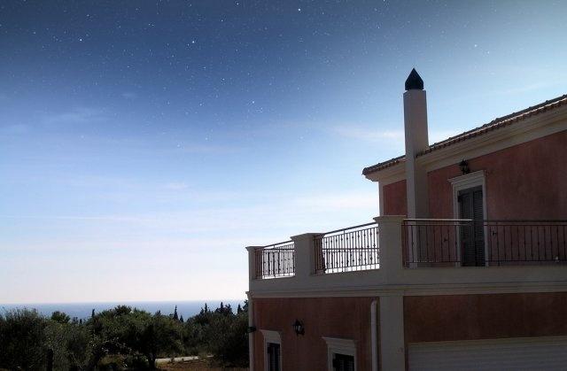 elaiodasos villas ,kefalonia-Greece