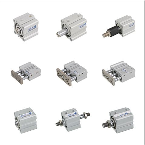 Various Compact cylinder
