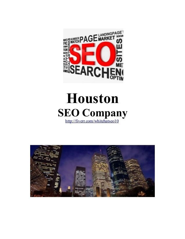 Houston Local SEO Company #SEO #LocalSEO #Houston