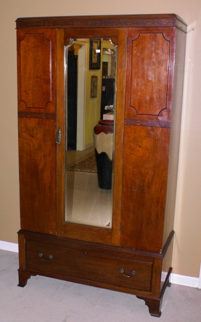 1000 Images About Victorian Armoire Curio Cabinets On
