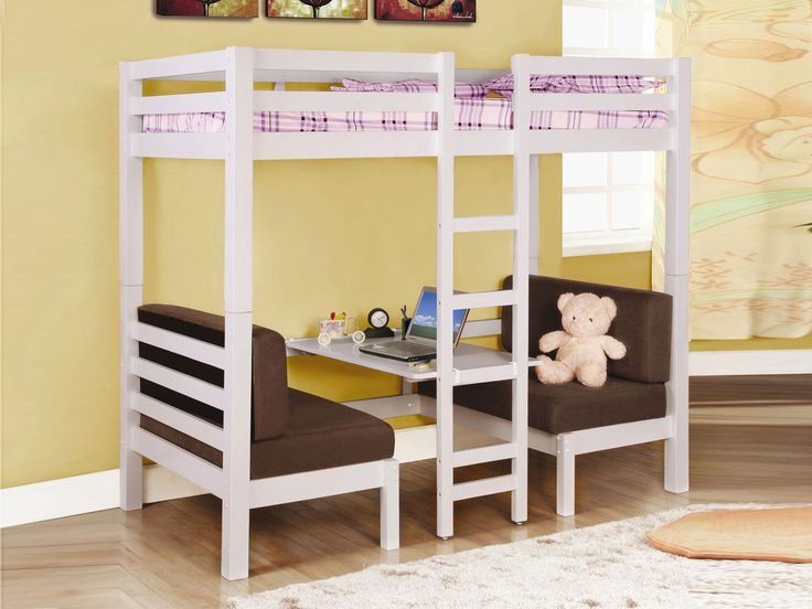 Kids Room Ideas Bunk Beds children's short bunk beds | latitudebrowser