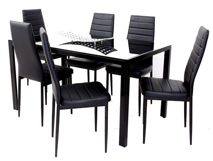 M s de 1000 ideas sobre sillas de comedor de metal en for Sillas de comedor elegantes
