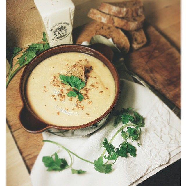 Supa crema telina, morcovi, cartofi - aventuriculinarein2