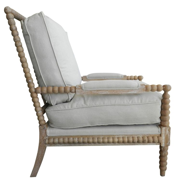Rutledge Occasional Chair  One of our best selling chairs.  Just ordered two of these for a client!