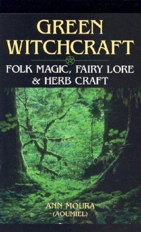 This is a must-have book for those who are seeking the Pagan/Wiccan path.
