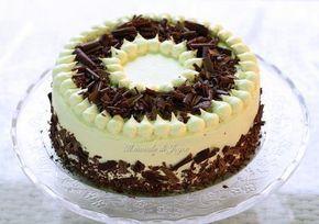 Torta Moka di Joyce