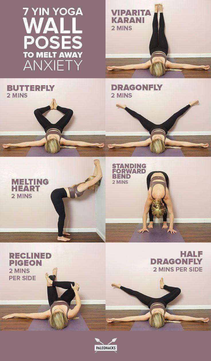 Pin On Yoga Life