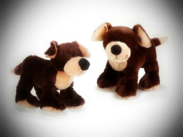 Tris & Trace, 1 each Mocha Pup Webkinz $3 (menards black friday sale)