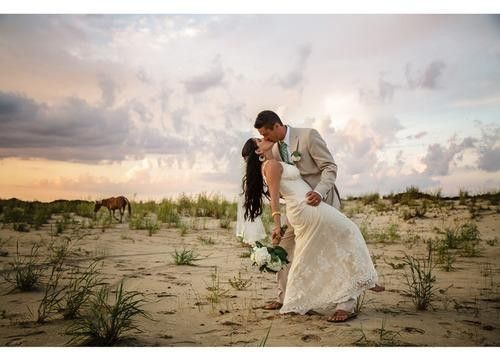 Say 'I Do' at the Most Sought After Destination Wedding Spots - #8 Outer Banks