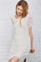 Vestido tull - Vestidos - Outlet Mujer | Amichi Shop Online