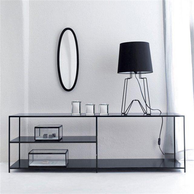 luminaires la redoute cheap lampadaire megapolis bronze x w regenbogen luminaires with. Black Bedroom Furniture Sets. Home Design Ideas