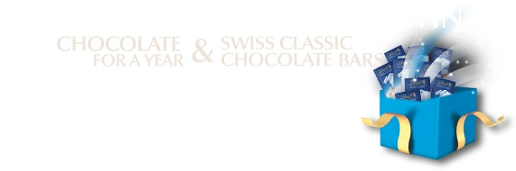 Enter now for your chance to win Lindt Chocolate!