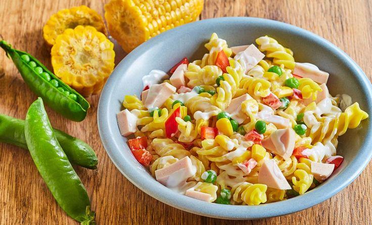 Klassischer Nudelsalat | Knorr