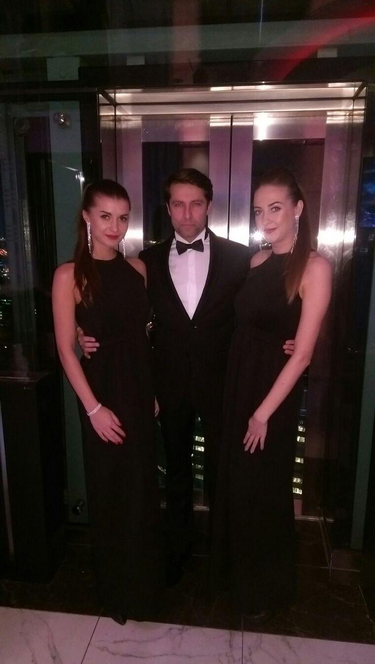 Bond superagend agent James Bond Spy girls luxury event Casino Royale