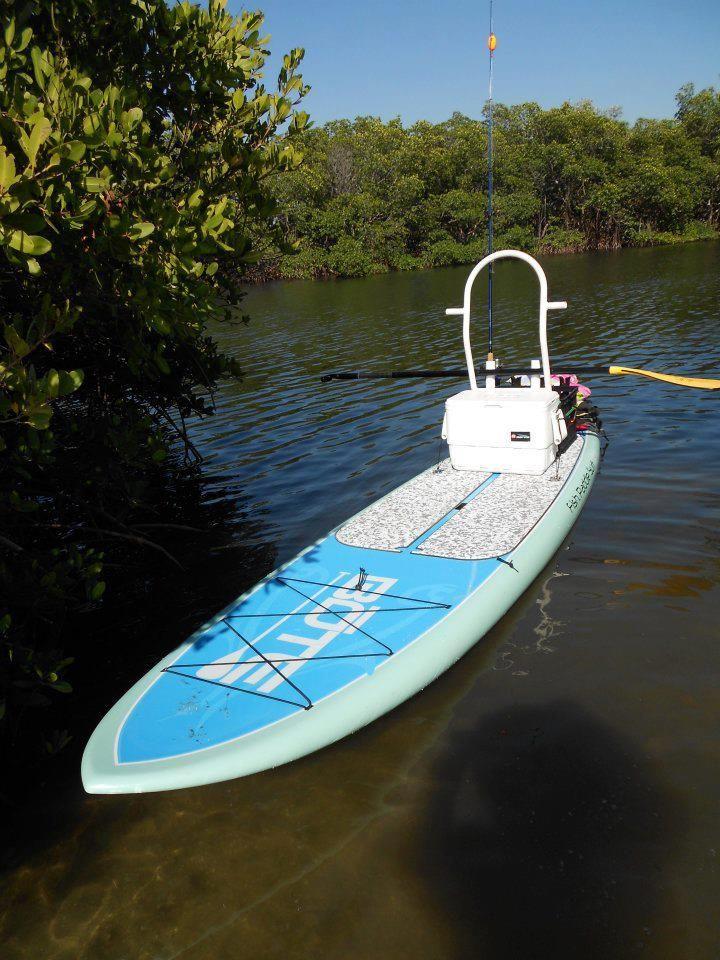 Best 25 sup fishing ideas on pinterest fishing paddle for Fishing paddle boat