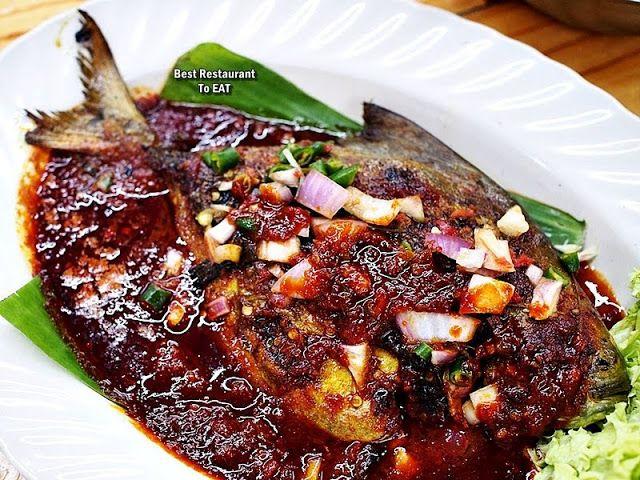 Restoran Sisik Ikan Bakar Klang 019 252 1330 Bandar Botanic Cooking Seafood Restaurant Recipes Seafood Restaurant