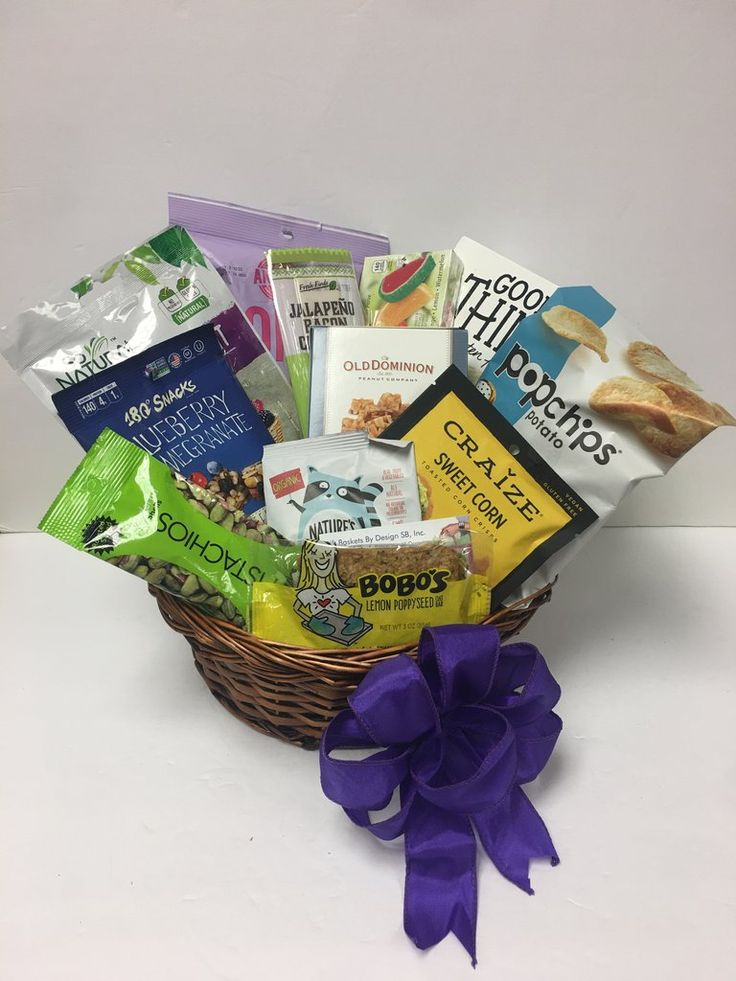 Gluten free gourmet new in 2020 holiday gift baskets