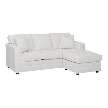FREE SHIPPING! Shop Joss & Main for your Raynard 81 Sectional Sofa. Sink into the Andrew Reversible Sectional's classically plush design.  A crisp welt accentuates its contemporary silhouette, which complements an array of upholstery styles.