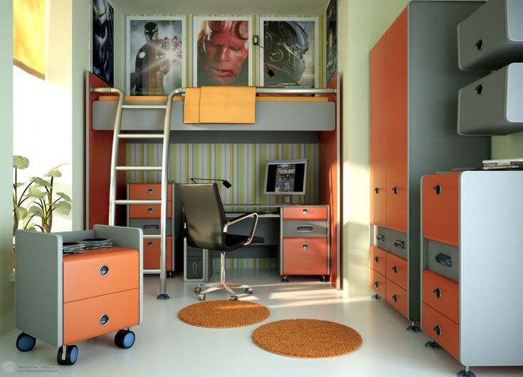 85 best teen bedroom images on pinterest | youth rooms, nursery